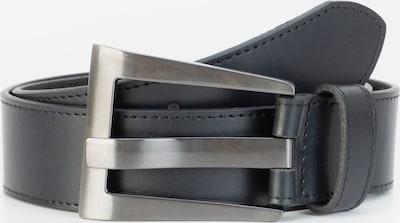 BUFFALO Gürtel in schwarz, Produktansicht