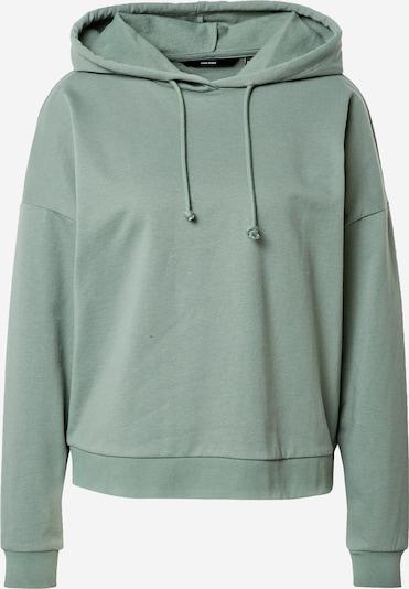 VERO MODA Sweatshirt 'OCTAVIA' in grasgrün, Produktansicht