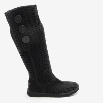 UGG Stiefel in 39 in schwarz, Produktansicht
