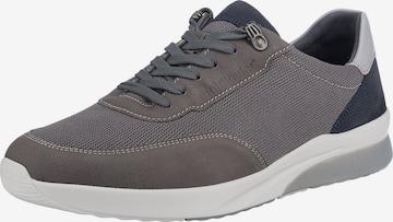WALDLÄUFER Sneaker in Grau