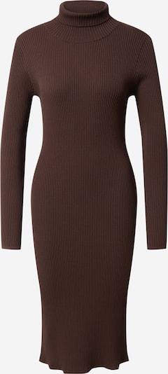 Freebird Kleid in dunkelbraun, Produktansicht