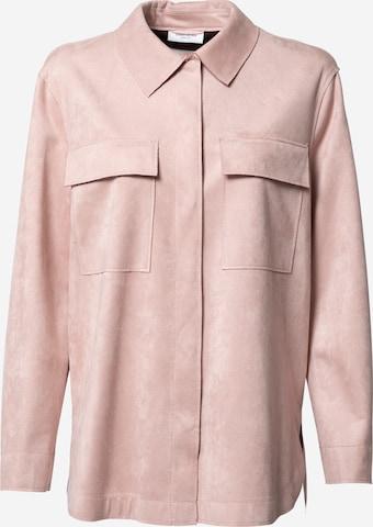GERRY WEBER Between-Season Jacket in Pink