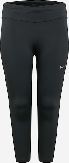 NIKE Sporthose 'Fast' in schwarz, Produktansicht