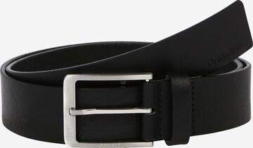 Calvin Klein Belt 'VITAL' in Black