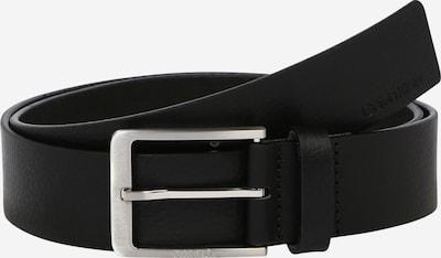 Calvin Klein Gürtel 'VITAL' in schwarz, Produktansicht