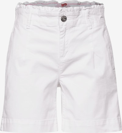 STREET ONE Trousers in White, Item view
