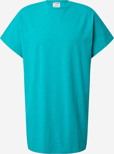 ABOUT YOU x Benny Cristo Shirt 'Jake' in jade, Produktansicht