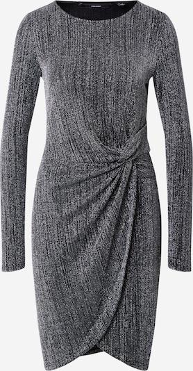 VERO MODA Jurk in de kleur Zwart / Zilver, Productweergave