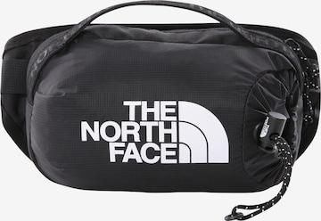 THE NORTH FACE Sport övtáska 'BOZER' - fekete