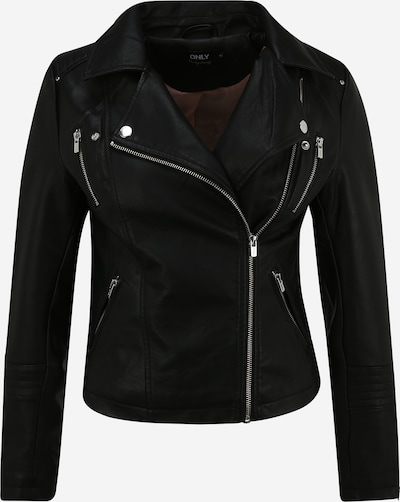 Only (Petite) Prehodna jakna 'GEMMA' | črna barva, Prikaz izdelka