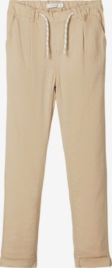 NAME IT Hose in beige, Produktansicht