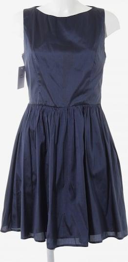 Young Couture by BARBARA SCHWARZER Cocktailkleid in M in dunkelblau, Produktansicht