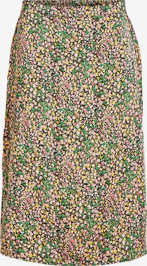 Gonna 'Meko' VILA di colore giallo / verde / rosa / nero, Visualizzazione prodotti