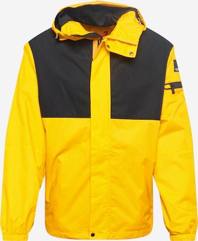 ICEPEAK Chaqueta de montaña 'EARLE' en dorado / negro, Vista del producto