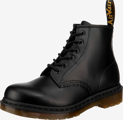 Dr. Martens Lace-Up Ankle Boots in Black, Item view
