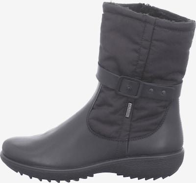 Westland Stiefel 'ORLEANS' in schwarz, Produktansicht