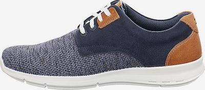 JOMOS Sneaker in blau, Produktansicht