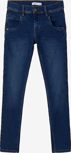 NAME IT Jeans 'TAX' in blue denim, Produktansicht