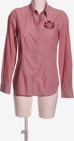 Donna Hemd-Bluse in M in pink / weiß, Produktansicht