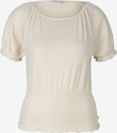 TOM TAILOR DENIM Koszulka w kolorze beżowym, Podgląd produktu