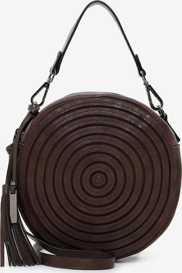 TAMARIS Handbag ' Dalia ' in Chestnut brown, Item view