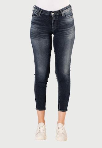 Jeans 'Powerc' di Le Temps Des Cerises in blu