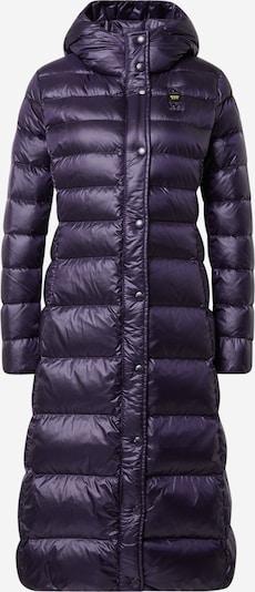 Blauer.USA Zimný kabát - námornícka modrá, Produkt