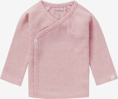 Noppies Shirt in de kleur Pink, Productweergave