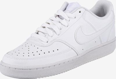 fehér Nike Sportswear Rövid szárú edzőcipők, Termék nézet