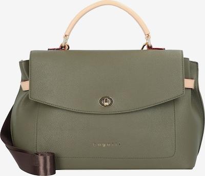 bugatti Tasche 'Ella' in beige / grün, Produktansicht