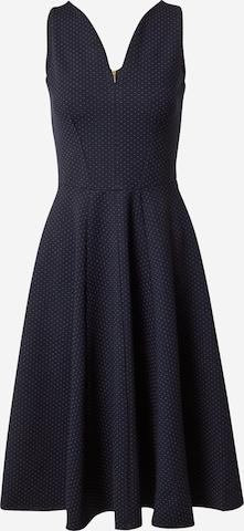 Closet London Φόρεμα κοκτέιλ σε μπλε