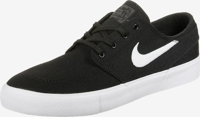 Nike SB Sneaker 'Janoski' in schwarz / offwhite, Produktansicht