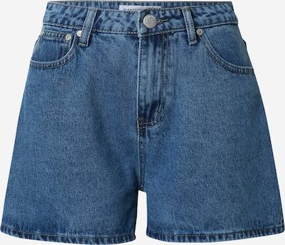 GLAMOROUS Jean en bleu denim, Vue avec produit