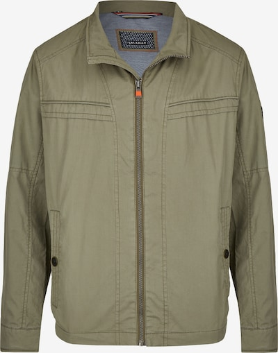 CALAMAR Jacke in dunkelgrün, Produktansicht