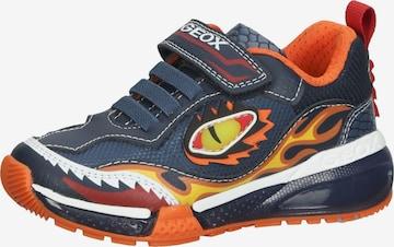 GEOX Sneaker in Blau