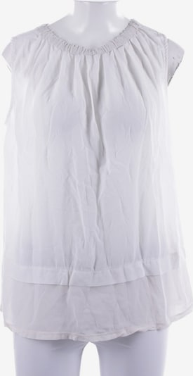 Nice Connection Bluse / Tunika in S in weiß, Produktansicht