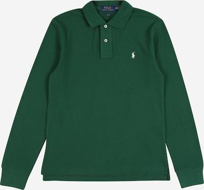 POLO RALPH LAUREN Sweter w kolorze ciemnozielonym, Podgląd produktu