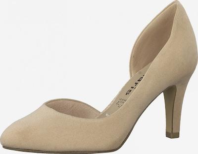 TAMARIS Cipele s potpeticom u puder roza, Pregled proizvoda