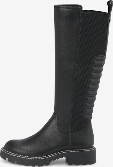 BUFFALO Snow Boots in Black, Item view