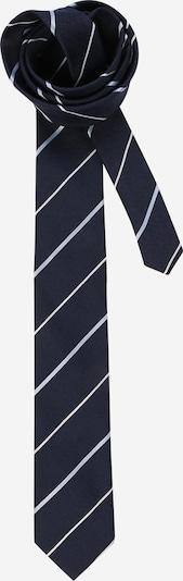 JACK & JONES Corbata 'STRIDER' en navy / blanco, Vista del producto