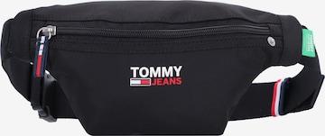 Tommy Jeans Чанта за кръста в черно