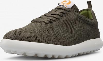 CAMPER Sneaker ' Pelotas XLF ' in khaki, Produktansicht