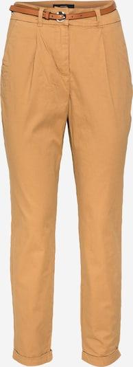 VERO MODA Chino hlače u smeđa, Pregled proizvoda
