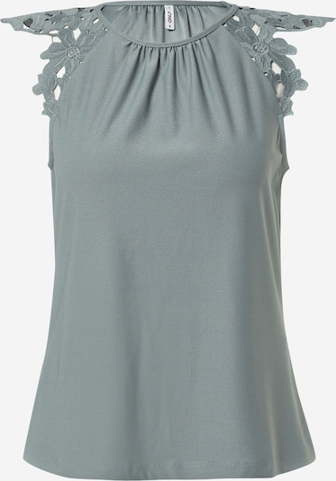 ONLY Top 'SILJA' in Pastel green, Item view