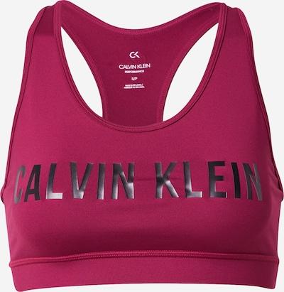 Calvin Klein Performance Sporta krūšturis lillā, Preces skats