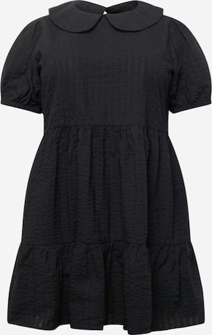 Cotton On Curve Kjoler 'ALICE' i svart