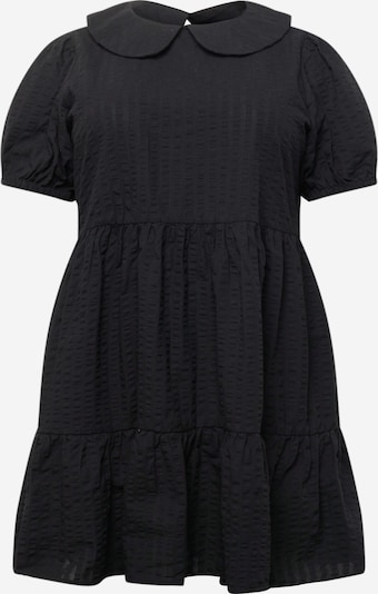 Cotton On Curve Kleita 'ALICE', krāsa - melns, Preces skats