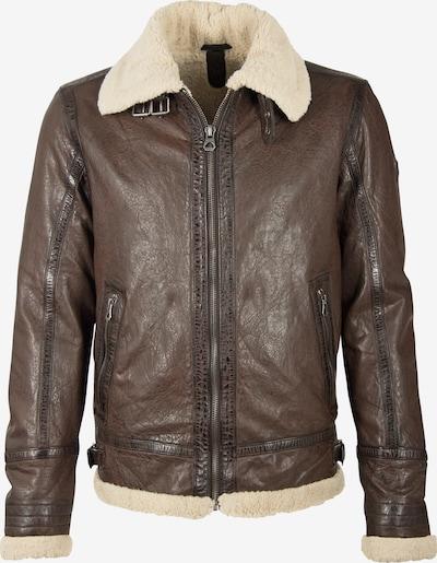 Gipsy Prechodná bunda - hnedá, Produkt