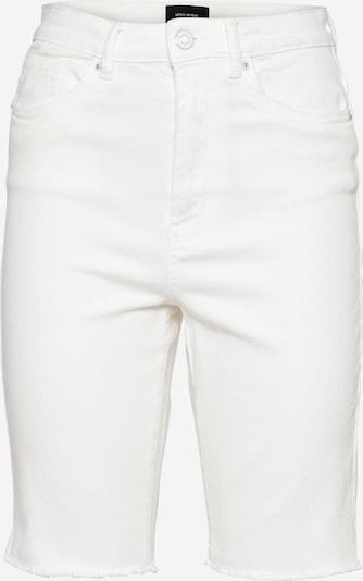 VERO MODA Jeans 'LOA FAITH' in white denim, Produktansicht