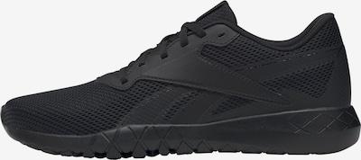 Reebok Sport Trainingsschuh 'Flexagon Energy' in schwarz, Produktansicht